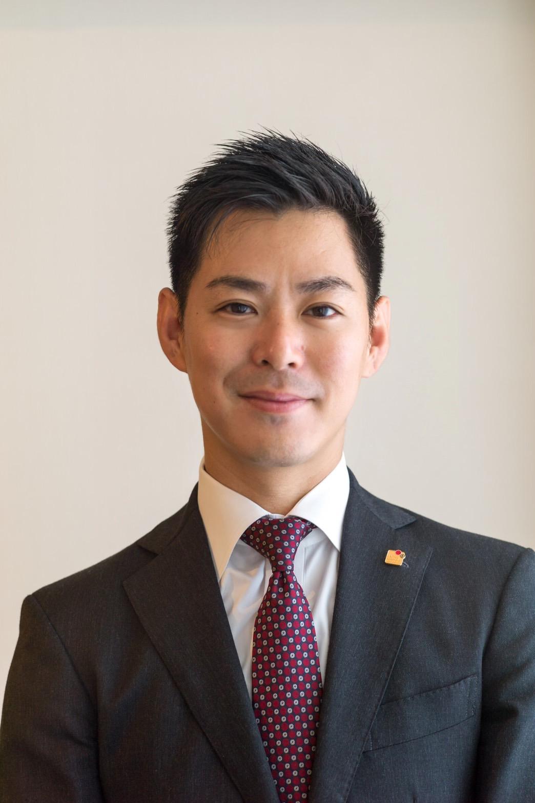 Picture of Taku Iguro