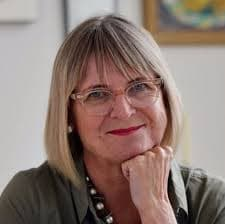Picture of Jancis Robinson