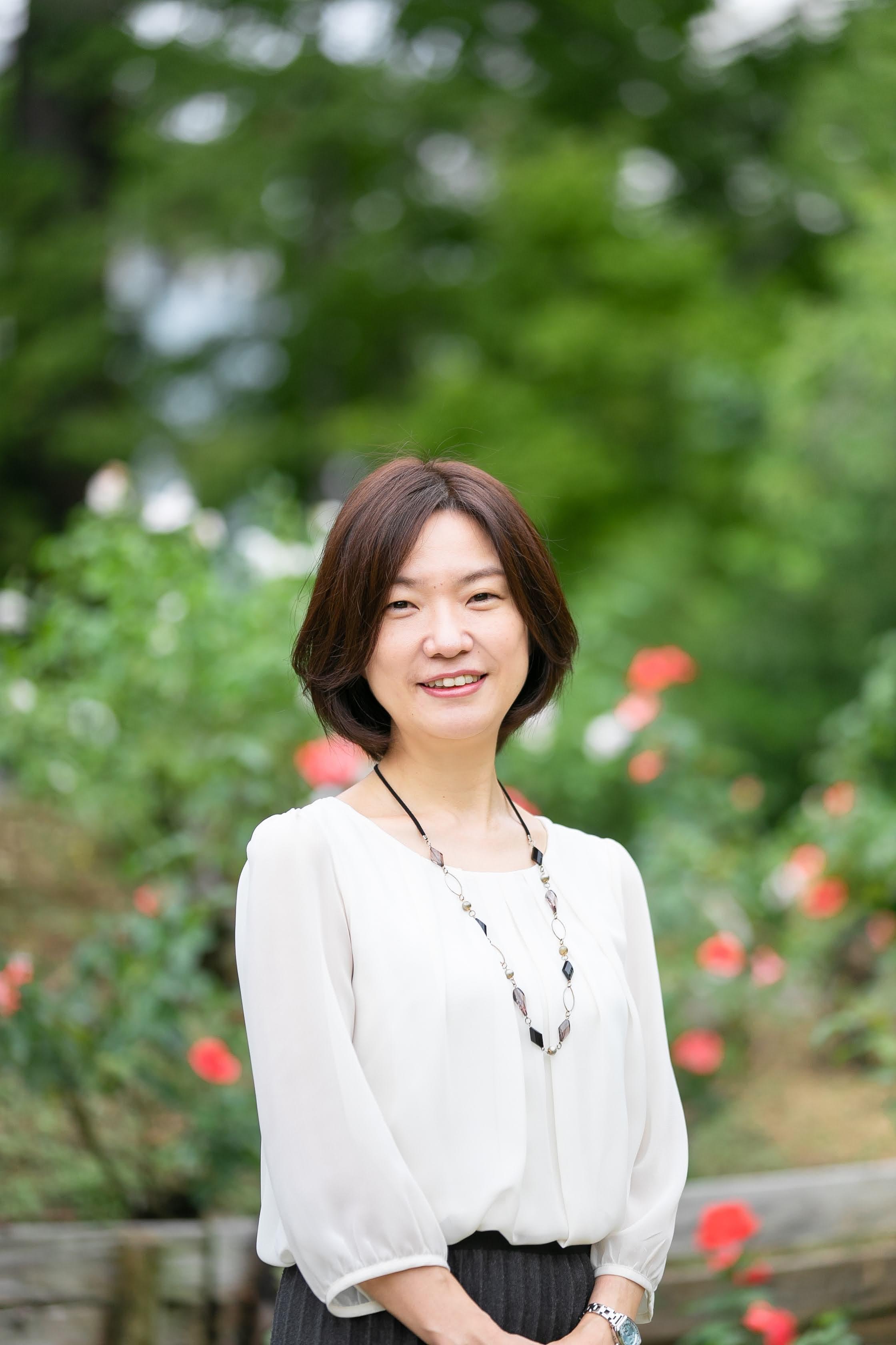 Picture of Yoko Obara