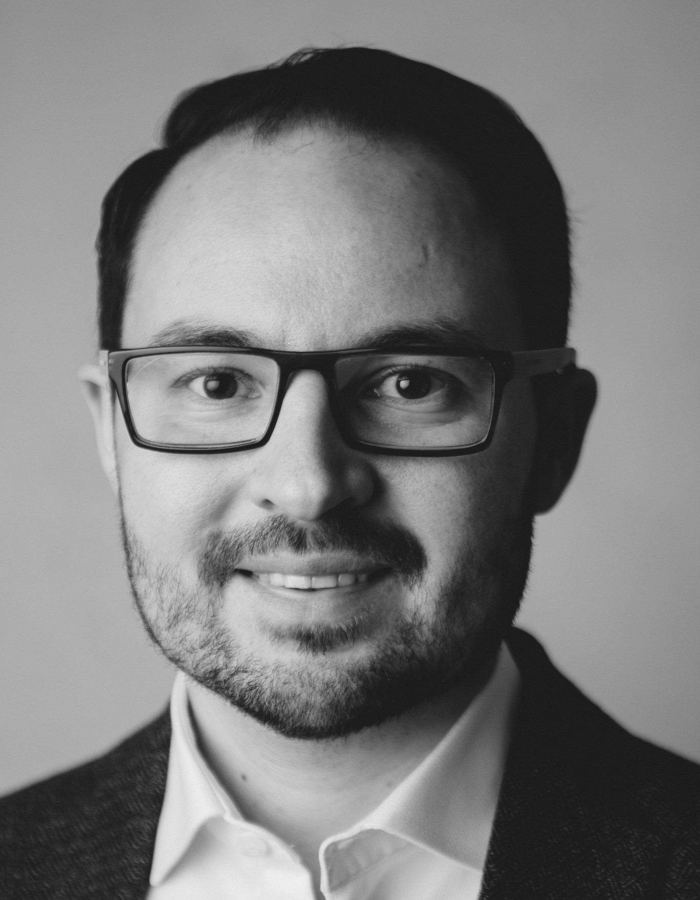 Picture of Adam Pawłowski, MS