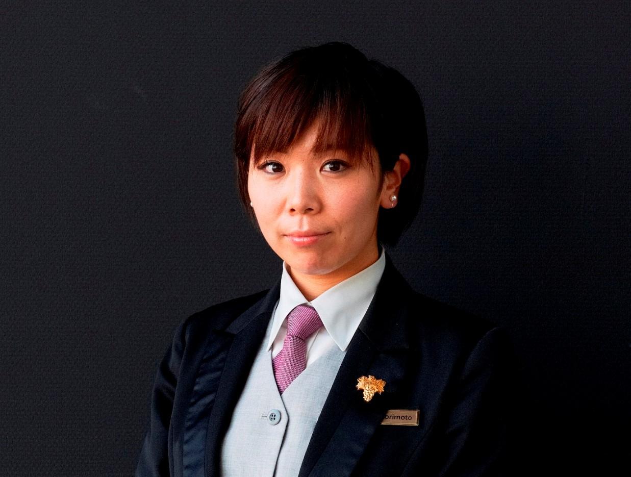Picture of Miyuki Morimoto