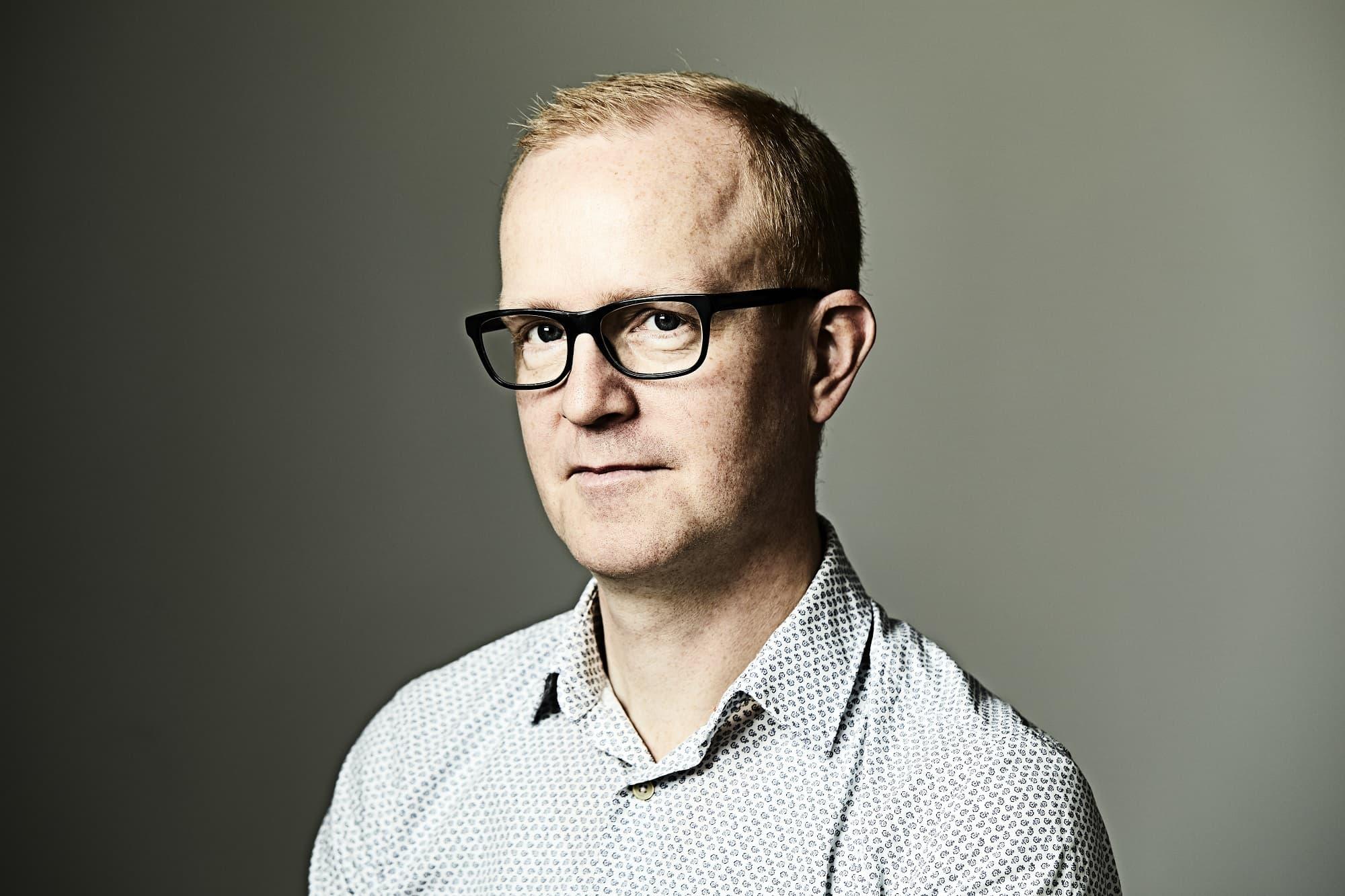 Picture of Rene Langdahl Jorgensen